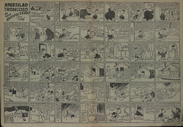 Pulgarcito nº 26 (1947)