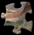 Red Rock Canyon National Conservation Area - woestijndikhoornschaap - gilamonster - woestijnschildpad - natuurlijke omgeving