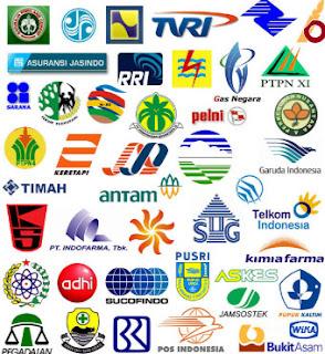Kumpulan Logo Perusahaan