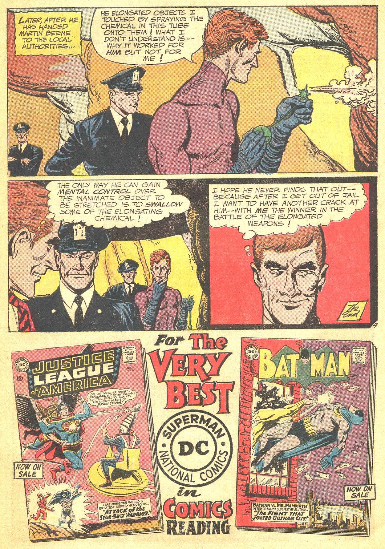 Detective Comics (1937) 334 Page 30