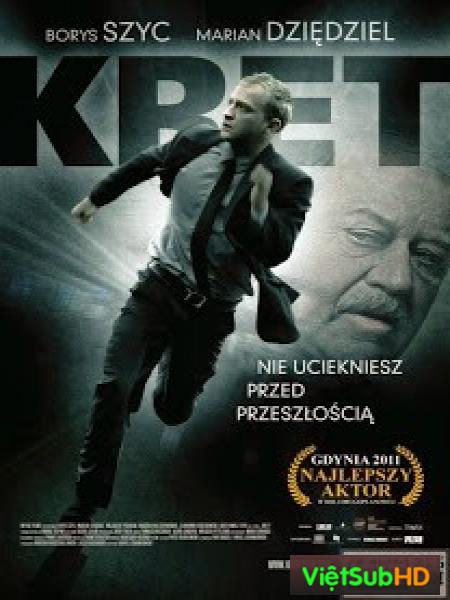 Điệp viên Kret