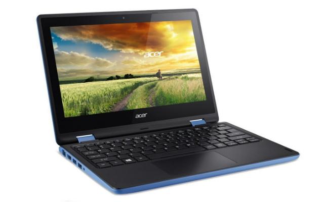 [Honest Review] Acer Aspire R 11 R3-131T-P344