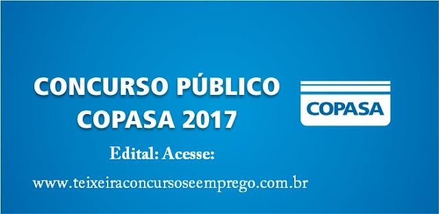Apostila Copanor Operador de Sistemas: Concurso Copasa 2017