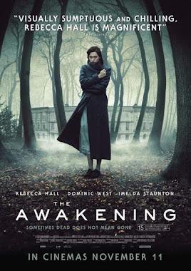 The Awakening DVDRip Subtitulos Español Latino Descargar 2011