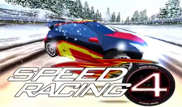 Download Speed Racing Ultimate 4 Apk Android Game