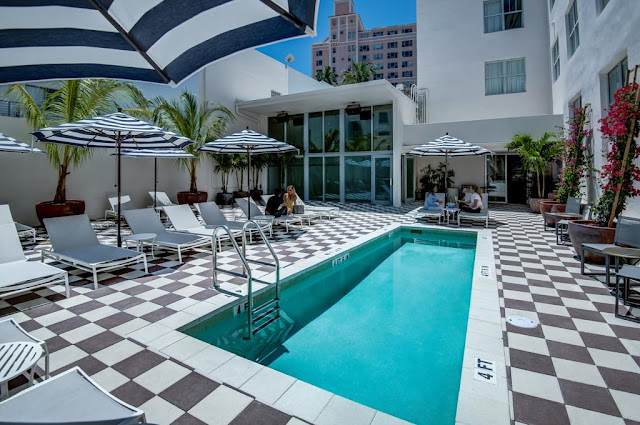 The newly renovated Clinton Hotel South Beach welcomes you with a seamless blend of hip refinement and warm, gracious service. Plan your escape to one of the world's most extraordinary destinations. Set right in the middle of Miami's legendary South Beach, mere moments from an abundance of top-flight shopping, attractions, and entertainment.