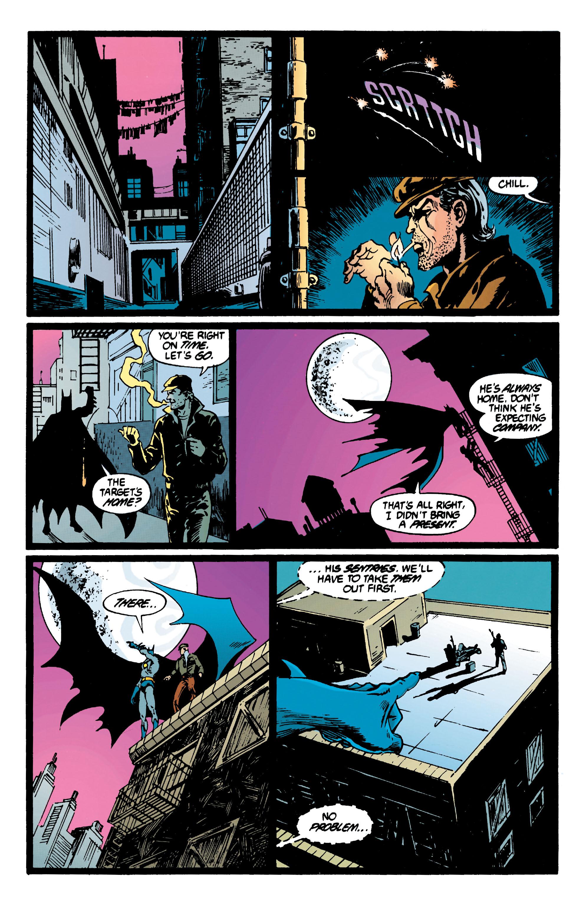 Detective Comics (1937) 577 Page 3