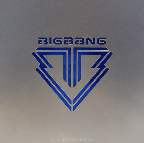 BIGBANG – 5th Mini Album:Alive (ITUNES PLUS AAC M4A)