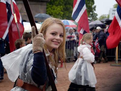 ¿Cómo enfadar a un noruego? - ¡Qué no hacer en Noruega!