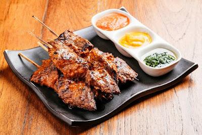 Above Eleven Indonesia, Mejores restaurantes peruanos en el extranjero, Gastronomía peruana en Indonesia