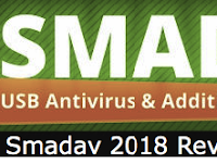 Download Smadav 2018 Rev. 11.8 for Windows XP/Vista/7/8/8.1/10