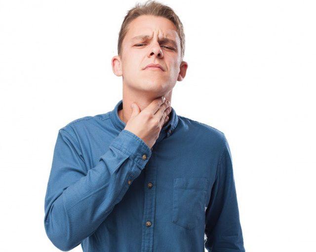 Disfonía y malestar digestivo: consecuencias de las Fiestas Patrias