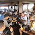 Polres Tanjungpinang Temui Ketua DPRD Kota Tanjungpinang, Ini Yang di Bicarakan