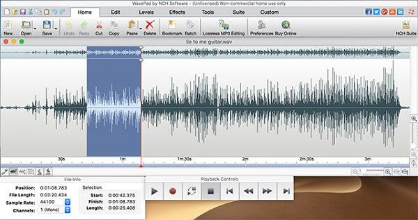 أفضل 5 بدائل لبرنامج Audacity لتسجيل الصوت بإحترافية