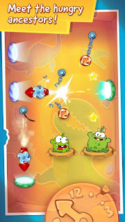 Cut the Rope Mod