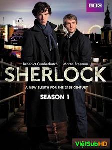 Thám tử Sherlock (Phần 1)