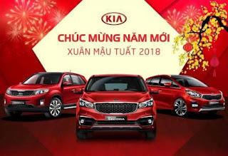 Khuyến mãi Kia Morning tháng 3.2018