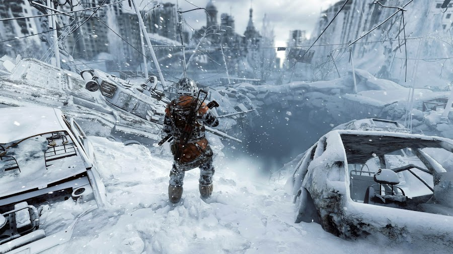 metro exodus pc sandbox deep silver