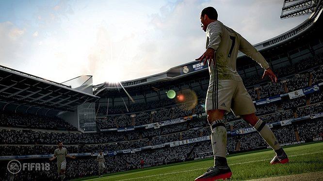 fifa18 pc game free download full gameplay