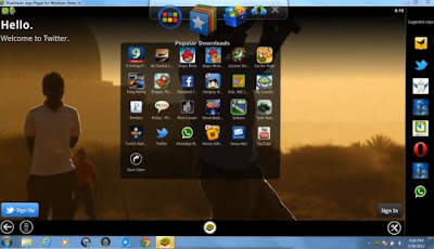 Top Five Bluestacks Splitinstaller_native For Windows 7 32bit Free