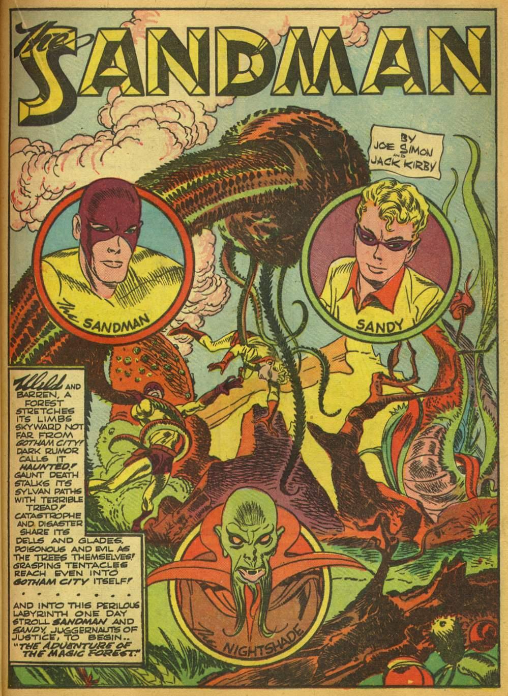 Read online World's Finest Comics comic -  Issue #6 - 33