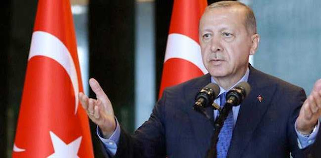 Erdogan: Kasus Jamal Khashoggi Adalah Pembunuhan Politik
