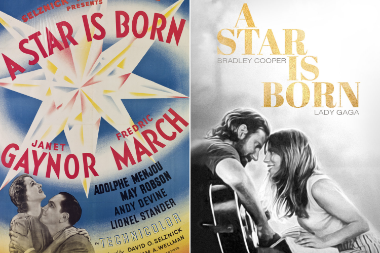 Ranking The A Star Is Born Remakes