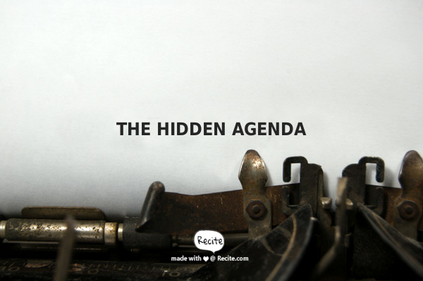 Event Company - The Hidden Agenda | Electric Dreamz | Singapore