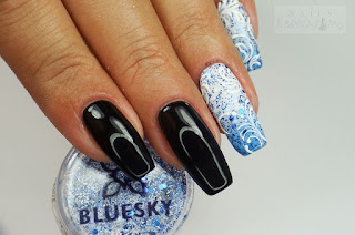 Fotos De Unhas Pintadas De Preto Decoradas