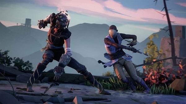 bulan Agustus ini dibentuk diatas mesin Unreal Engine  Info Spesifikasi Absolver (Devolver Digital)