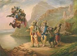 Kematian Rahwana - Raja Alengka Diraja