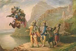 Penyebab Kematian Dan Kekalahan Rahwana, Kisah Ramayana