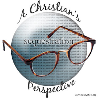 Sequestration: A Christian's perspective