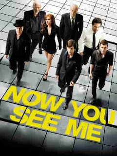 Download Film Now You See Me Subtitle Indonesia