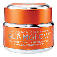 Flashmud brightening treatment Glamglow