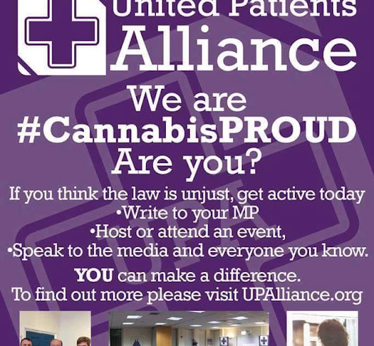 HELP - United Patients Alliance