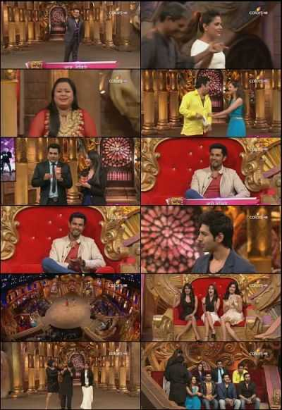 Comedy Nights Bachao Download worldfree4u