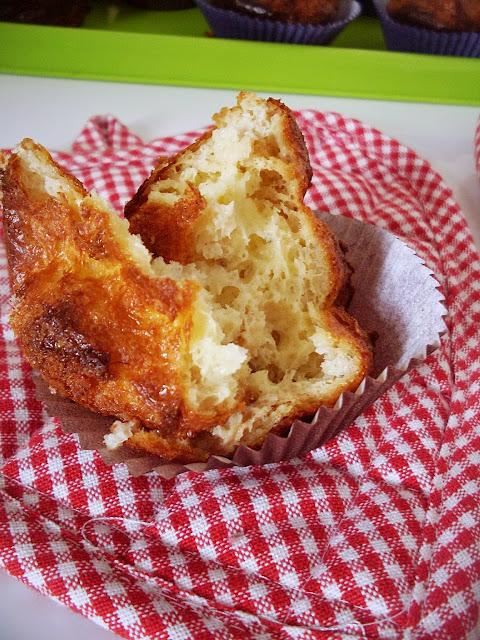 Prženice od starog hleba