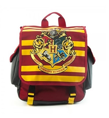 Top 20 Harry Potter Wishlist Items that I need in my life Hogwarts backpack