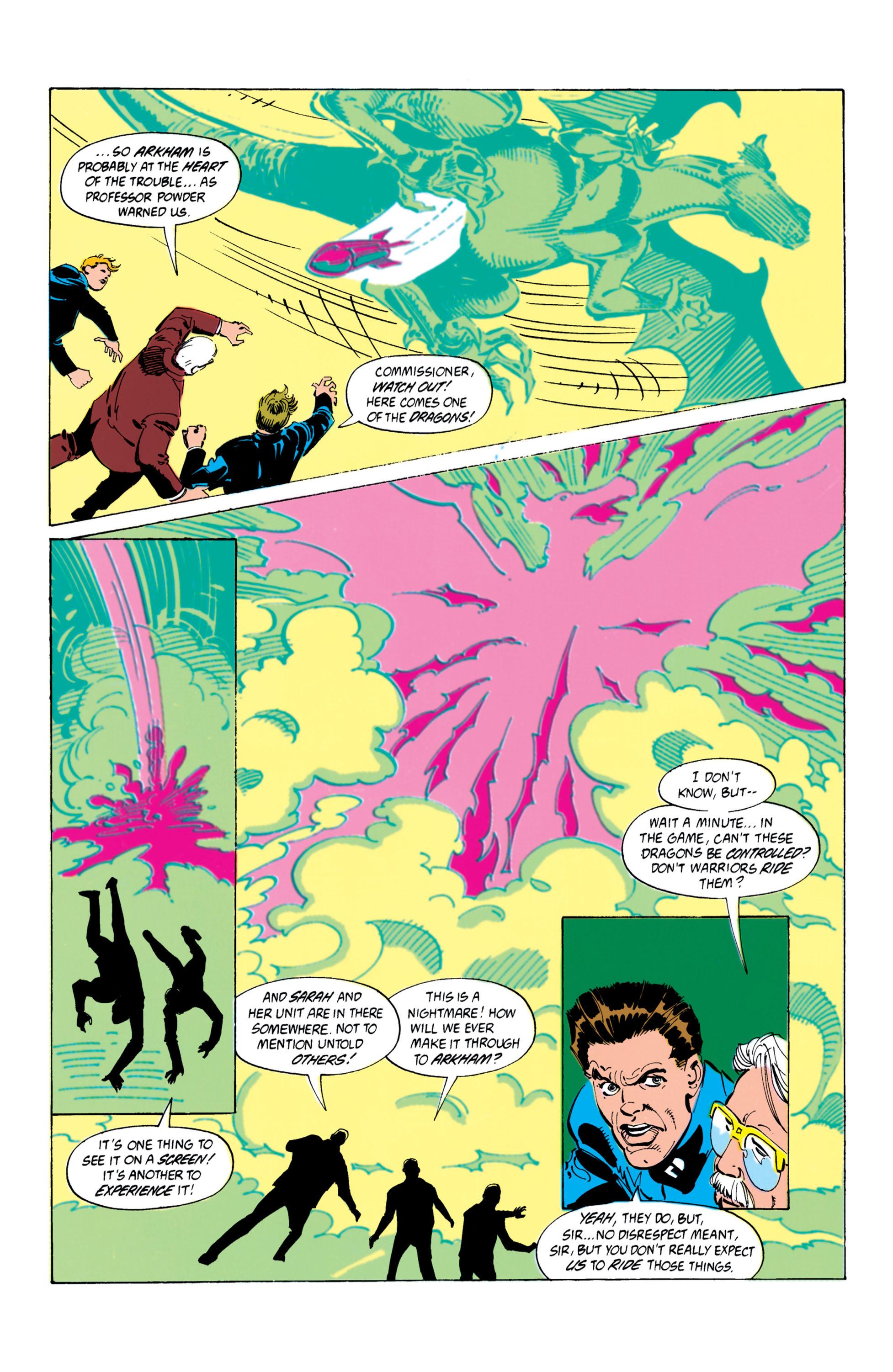 Detective Comics (1937) 637 Page 8