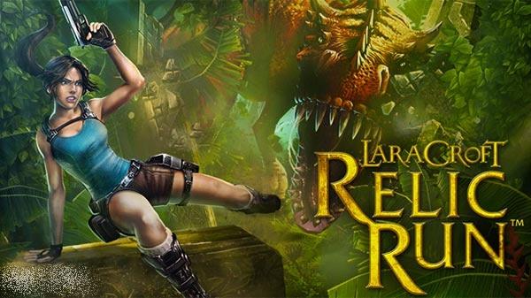 Lara Croft: Relic Run MOD APK 1.11.114 (Gold/Diamond) + Data Android-upupfree