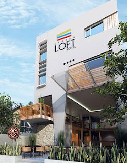 Vacancy GSA Male at LOFT Legian Hotel