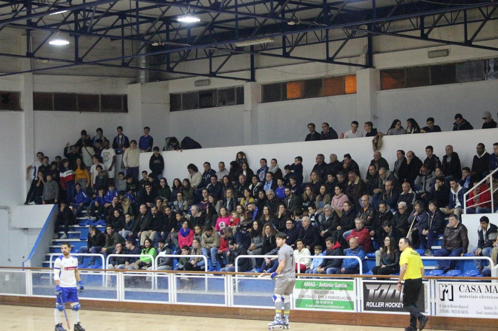 CDPA 0 - 2 FC Porto