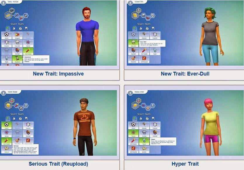 Sims 4 Blog Updated Mod V 0 By – Fondos de Pantalla