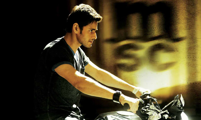 One Movie Mahesh Babu HD Stills Wallpaper