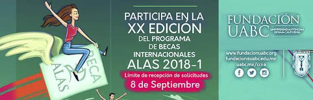 Fundación ALAS 2018-1