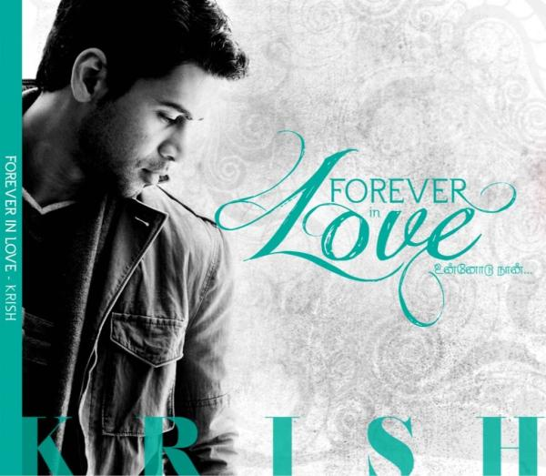 Forever In Love Lyrics - Krish ~ 420Lyrics