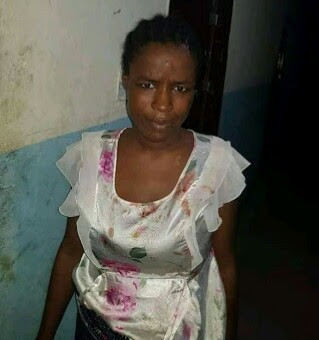 Female Kidnapper Speaks: I Don't Regret My Action, I Love Money