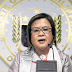 De Lima refuses to resign, says she is neither weak nor guilty