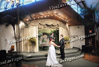 Fabíola e William - casamento em Las Vegas
